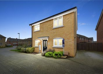 3 bed detached house for sale in Cowlin Mead, Chelmsford, Essex CM1