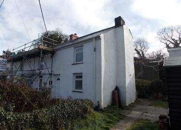 Thumbnail 1 bed cottage for sale in Tywardreath Highway, St Blazey