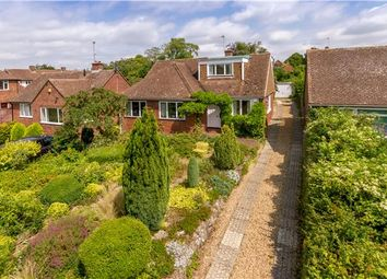 Thumbnail 5 bedroom detached house for sale in Church Road, Sandford-On-Thames, Oxford