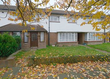Thumbnail 3 bed terraced house for sale in Canterbury Road, Feltham