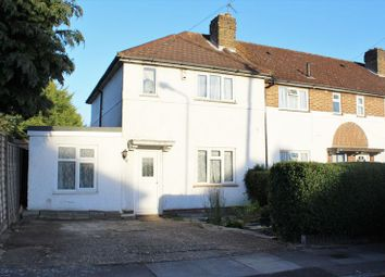 Thumbnail 3 bed flat to rent in Brent Place, Barnet