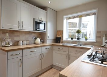 Thumbnail 3 bed semi-detached house for sale in Merlin Grove, Padiham, Burnley