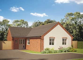 "Thumbnail 3 bed bungalow for sale in ""The Beaulieu "" at Skipping Block Row, Wymondham"