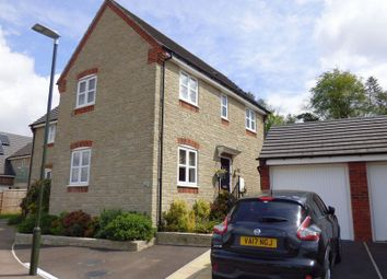 Thumbnail 3 bedroom property for sale in Wellington Grove, Cinderford