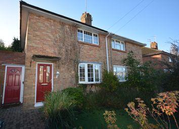 Thumbnail 2 bedroom semi-detached house for sale in Cavan Crescent, Poole