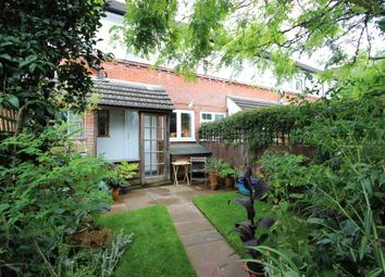 Thumbnail 2 bed terraced house for sale in Chapel Road, Tadworth