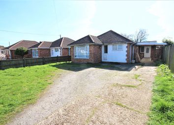 Thumbnail 4 bed bungalow for sale in Waltons Avenue, Holbury, Southampton