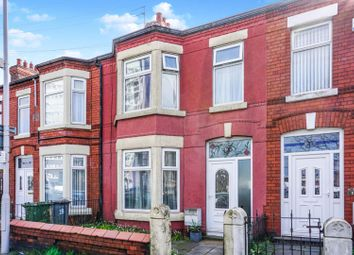 3 bed terraced house for sale in Mill Lane, Wallasey CH44