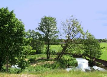 Thumbnail 2 bed barn conversion to rent in Grey Mill Farm, Wootton Wawen