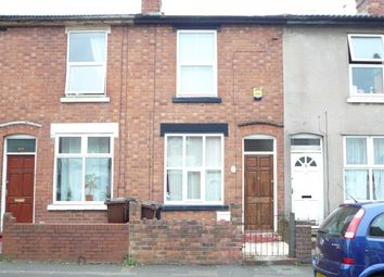Thumbnail 2 bed terraced house for sale in Carter Road, Dunstall, Wolverhampton