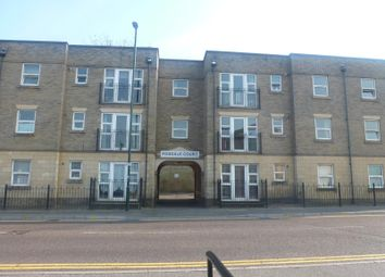 Thumbnail 2 bed flat to rent in Foxdale Court, Terrace Road, Bournemouth