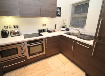 Thumbnail 2 bed flat to rent in The Junxion, Station Approach, Headingley