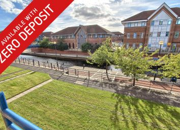 2 bed flat to rent in Anchorage Mews, Thornaby, Stockton-On-Tees TS17