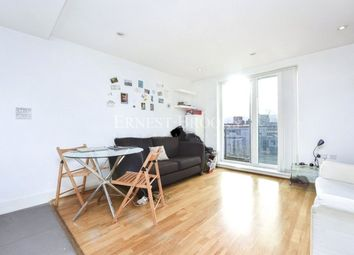 Thumbnail Studio for sale in Caspian Wharf, 1, Yeo Street, Bow