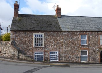 Thumbnail 1 bed flat for sale in Swain Street, Watchet