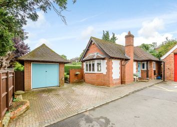 Thumbnail 3 bed detached bungalow for sale in Victoria Road, Wargrave, Reading, Berkshire