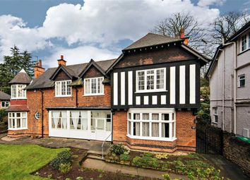 Thumbnail 5 bedroom detached house for sale in Thorncliffe Road, Mapperley Park, Nottingham
