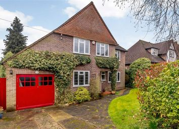 Thumbnail 3 bed detached house for sale in Pheasants Way, Rickmansworth