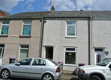 Thumbnail 2 bed terraced house for sale in Freeholdland Road, Pontnewynydd, Pontypool, Torfaen