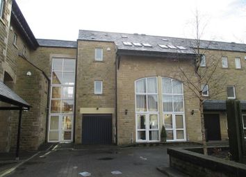 Thumbnail 2 bed flat to rent in Strands Farm Court, Hornby, Nr Carnforth