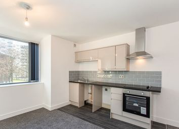 Thumbnail 1 bed flat for sale in Queen Street, Wakefield, West Yorkshire