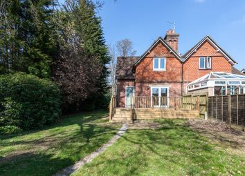 Thumbnail 2 bed semi-detached house to rent in Turners Hill Road, Pound Hill, Crawley