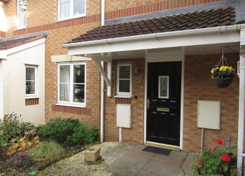 Thumbnail 2 bed town house to rent in Marshall Close, Braunstone, Leicester