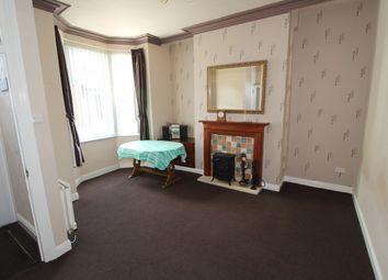 2 bed terraced house to rent in Wellington Road, Preston PR2