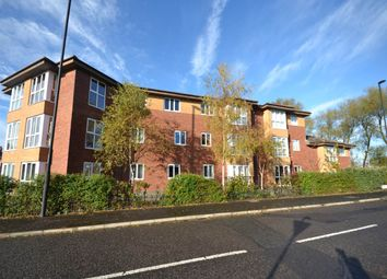 Thumbnail 2 bed flat to rent in St Johns Court, Forest Hall, Newcastle Upon Tyne