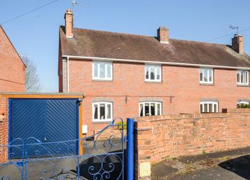 Thumbnail 4 bedroom semi-detached house to rent in Wigmore Street, Leominster