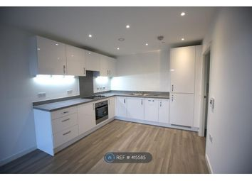 Thumbnail 2 bed flat to rent in Grosvenor Court, Catford