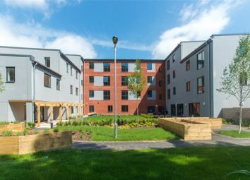 Thumbnail 2 bed flat for sale in Western Road, Newton Abbot, Devon