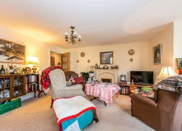 Thumbnail 2 bed flat for sale in Wellingborough Road, Northampton
