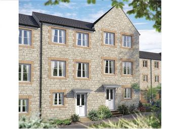 Thumbnail 3 bed end terrace house for sale in Priors Lea, Tennis Court Road, Paulton, Bristol
