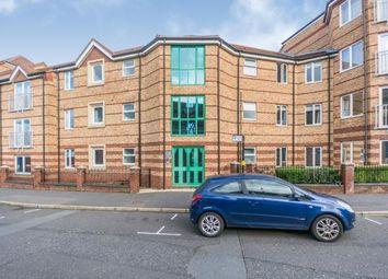 Thumbnail 2 bed flat for sale in Carpathian Court, Chamberlain Court, Birmingham, West Midlands