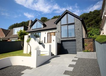 Thumbnail 5 bedroom detached house for sale in Hillside Drive, St Catherines Hill, Christchurch