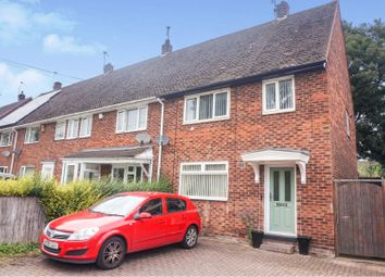 3 bed end terrace house for sale in Prior Deram Walk, Canley, Coventry CV4