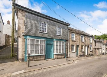 Thumbnail 3 bed end terrace house for sale in Penryn, Cornwall