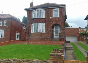 3 bed detached house to rent in Earl Marshal Road, Sheffield S4