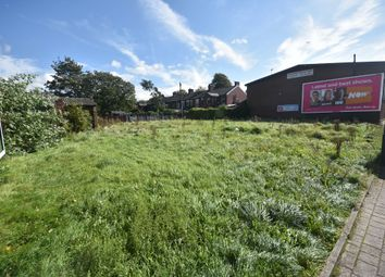 Land for sale in Ashton Road, Denton, Manchester M34