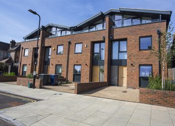 Thumbnail 4 bed flat to rent in Clositer Mews, Cloister Road, Acton