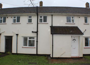 Thumbnail 3 bed terraced house to rent in Mansfield Road, Gosport