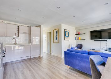 Thumbnail 1 bed flat for sale in Greyhound Road, Barons Court, London