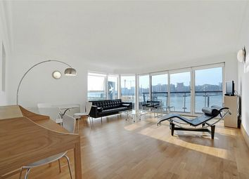 Thumbnail 2 bed flat to rent in Riviera Court, St Katharine's Dock, Wapping, London