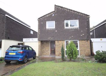 Thumbnail 4 bed property for sale in Balgores Lane, Gidea Park