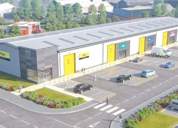 Thumbnail Light industrial to let in Mossland Drive, Glasgow