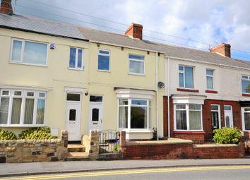 Thumbnail Room to rent in Louisa Terrace, Witton Gilbert, Durham