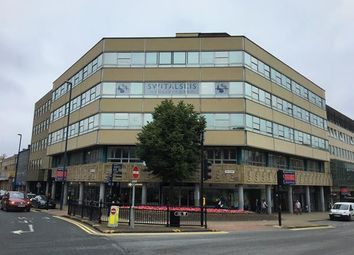 Thumbnail Office to let in Norwich Union House, Part 2nd Floor, Market Street, Huddersfield
