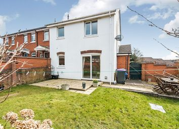 Thumbnail 1 bed property to rent in Beedles Close, Telford