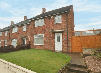 Thumbnail 3 bed end terrace house for sale in Chediston Vale, Bestwood Park, Nottingham